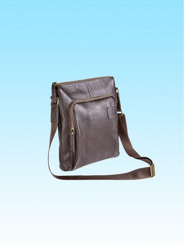ef50b746eb4f Сумка (планшет) мужской ALEXANDER TS кожаный P0012 - цена 7600 руб ...